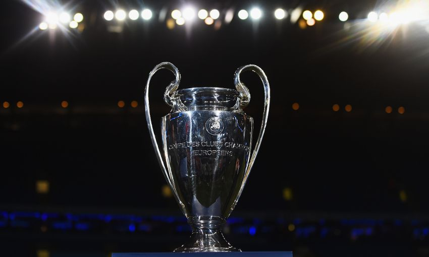 Champions League Achtelfinale Gegen Porto U2013 German Reds